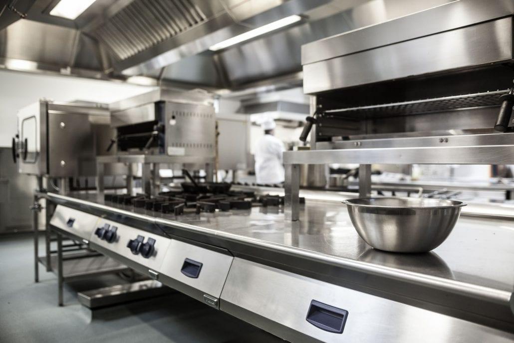 Commercial Kitchen Design Companies Interesting Decoration