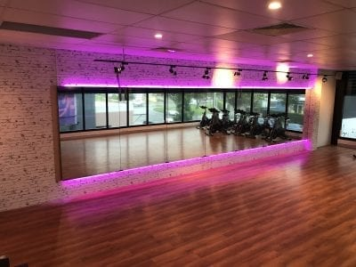 commercial fit out in Brisbane